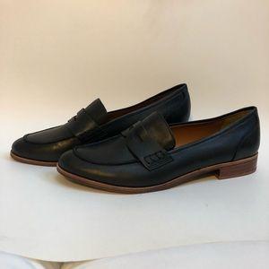 SARTO LOAFERS Franco sarto leather shoes